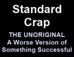 Standard Crap