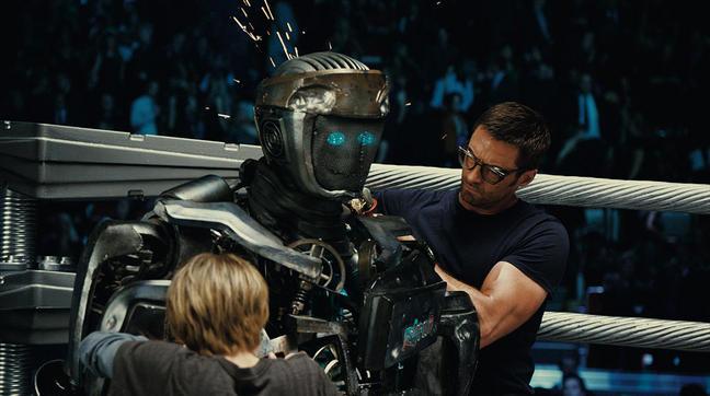 roboter atom