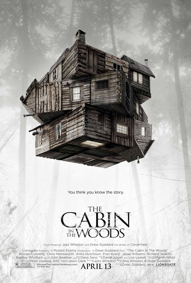 The Cabin In The Woods Explained Its A Giant Metaphor The